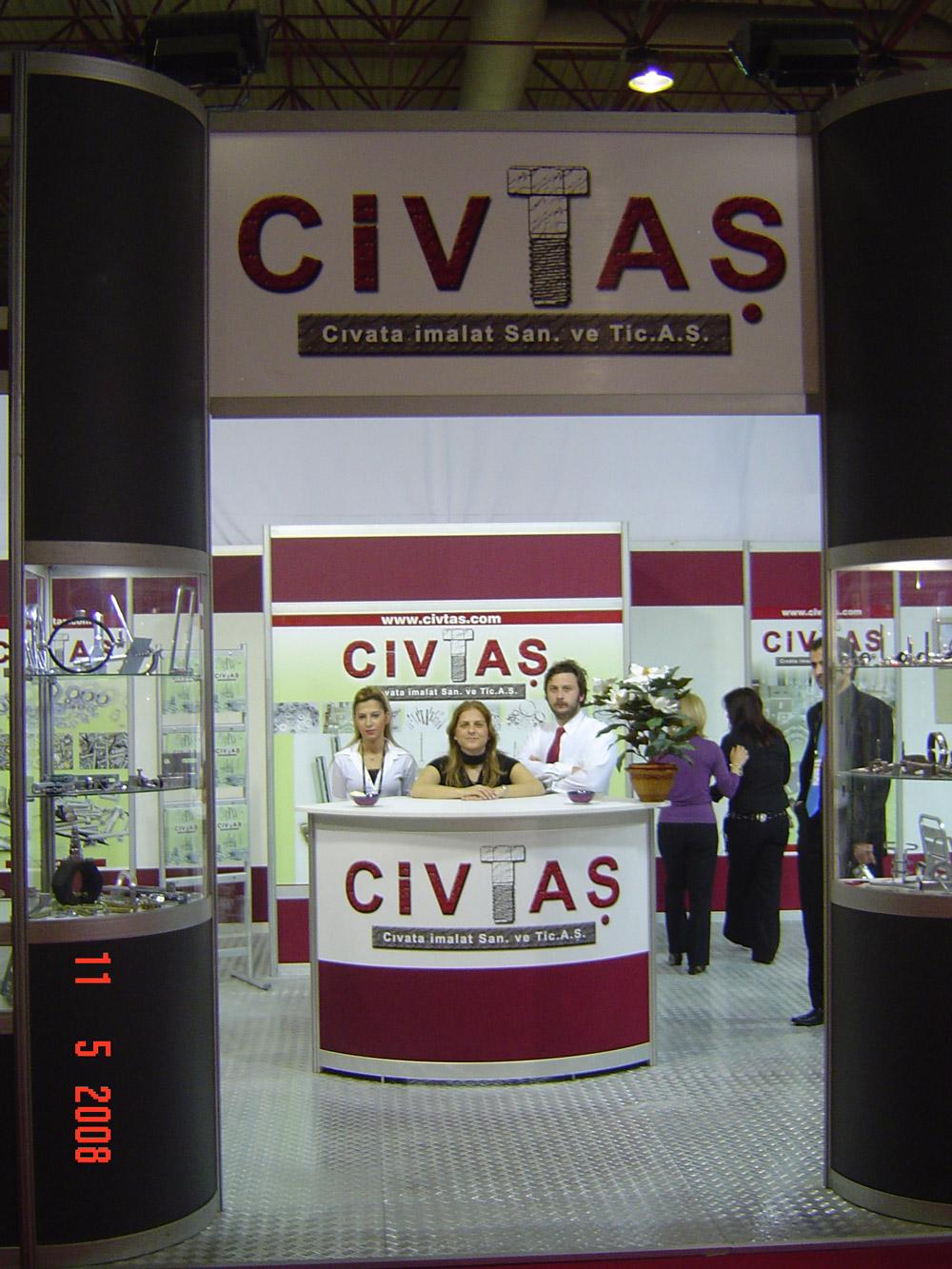 sodex istanbul 2008 fuari fair