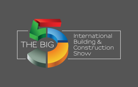 The Big 5 International Building & Construction Show 2017